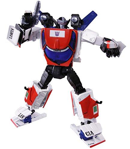 Transformers Masterpiece MP-23 échappement