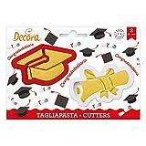 Torte di Zucchero torte di zucchero per laurea
