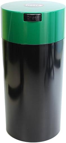 precios razonables Tightvac 1 1 2Libra G Sellado al vacío Recipiente de de de Almacenamiento de mercancías, negro Cuerpo Bosque verdecap  comprar mejor
