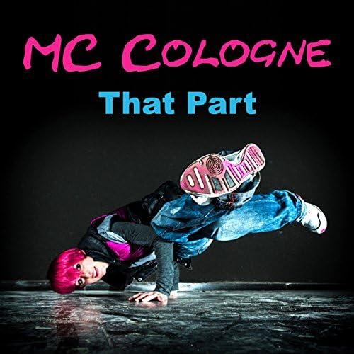 MC Cologne