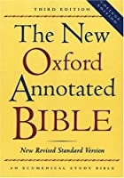 The New Oxford Annotated Bible: New Revised Standard Version
