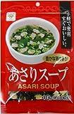 魚の屋 あさりスープ 40g