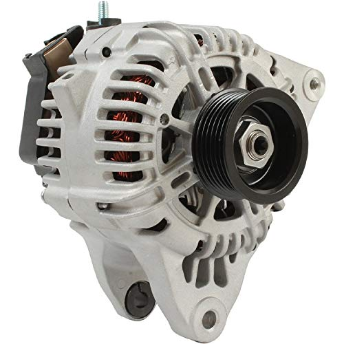DB Electrical AVA0066 Alternator (For Hyundai Tucson Tiburon 2.7L 05 06 07 08 09 Santa Fe 05 06)