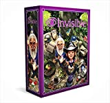 INVISIBLE board game - play together for Up to 10 Players - Family