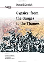 Gypsies: From the Ganges to the Thames (Interface Collection)