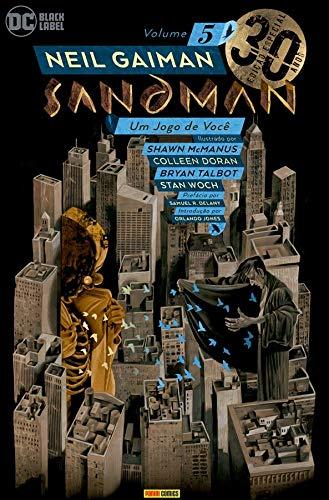 Sandman: Edição Especial 30 Anos: Volume 5