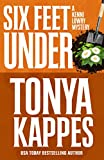 Six Feet Under (The Kenni Lowry Mystery Series Book 4)