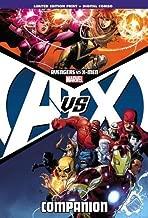 Avengers vs. X-Men Companion by Brian M Bendis (2013-05-21)