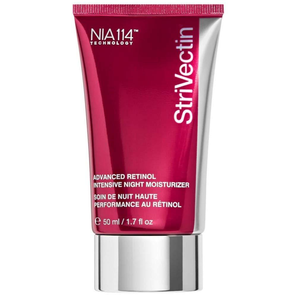 Amazon.com: StriVectin Advanced Retinol Intensive Night Moisturizer, 1.7  oz: Klein Becker: Premium Beauty