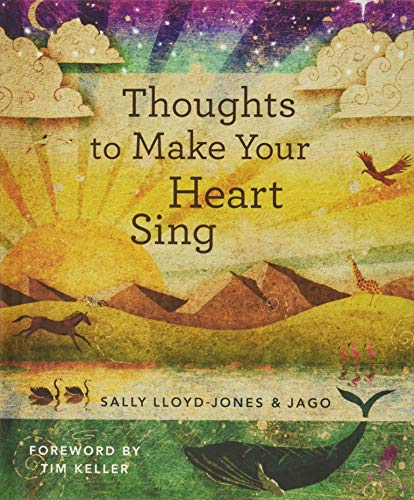 Thoughts to Make Your Heart Singの詳細を見る