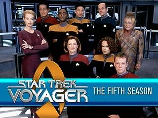 Star Trek: Voyager - Season 5