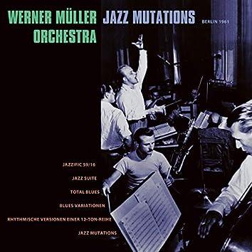 Jazz Mutations
