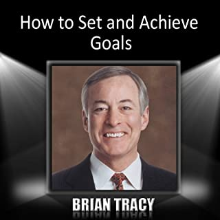 How to Set and Achieve Goals cover art