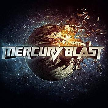 Your Love (feat. Mercury Blast)