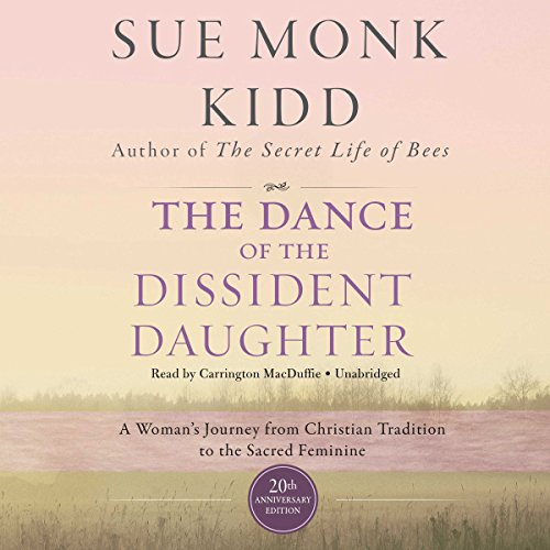 The Dance of the Dissident Daughter cover art