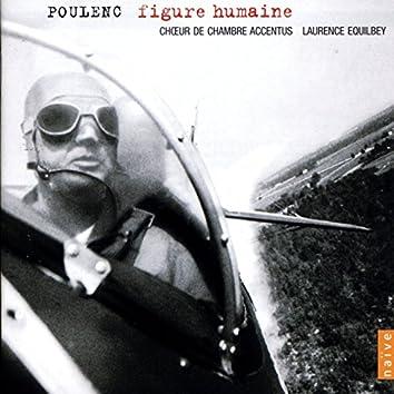 Poulenc: Figure Humaine