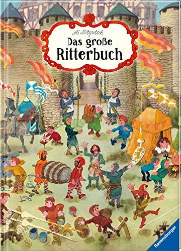 Das große Ritterbuch