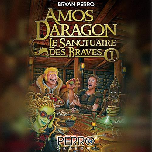 Le Sanctuaire des Brave [Sanctuary of the Brave]                   Auteur(s):                                                                                                                                 Bryan Perro                               Narrateur(s):                                                                                                                                 Bryan Perro                      Durée: 5 h et 30 min     Pas de évaluations     Au global 0,0