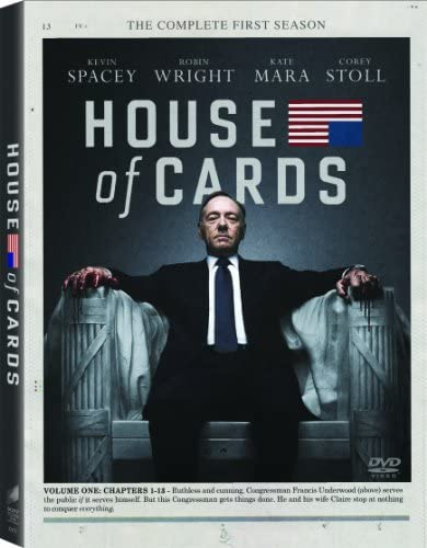 House of Cards Season 1 product image