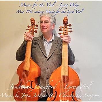 Music for the Viol Lyra-Way