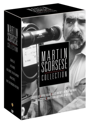 Martin Scorsese Collection [Edizione: Stati Uniti]