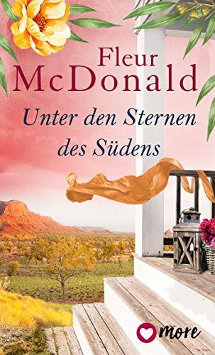 Buchseite und Rezensionen zu 'Unter den Sternen des Südens (Das Herz des roten Kontinents 1)' von Fleur McDonald