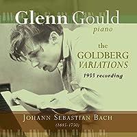 Bach, J.S.: the Goldberg Variation [12 inch Analog]