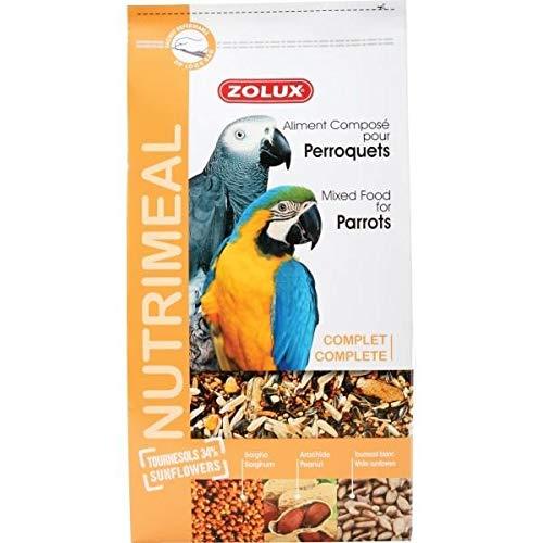 Aliment Complet perroquets