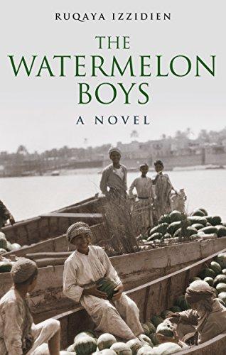 The Watermelon Boys: A Novel (Hoopoe Fiction)