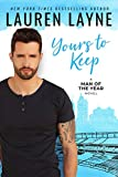 Yours to Keep (Man of the Year Book 2)