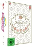 Sailor Moon Crystal - Staffel 2 - Vol.1 - Box 3 - [DVD] mit Sammelschuber