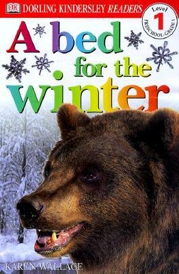 [(DK Readers: A Bed for the Winter )] [Author: Dorling Kindersley Publishing] [Jul-2000]