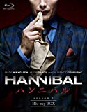 HANNIBAL/ハンニバル Blu-ray-BOX[Blu-ray/ブルーレイ]