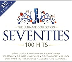 Ultimate Collection 70's 100 Hits