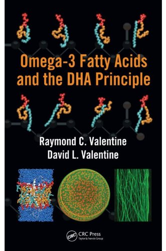 Omega-3 Fatty Acids and the DHA Principle (English Edition)