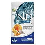Farmina N&D Pumpkin Adult Aringa, Zucca e Arancia 1,5 kg