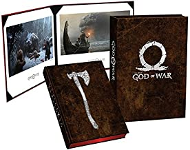 god of war artbook dark horse
