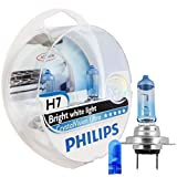 Philips Crystal Vision ultra 2x H7 4300k Xenon...