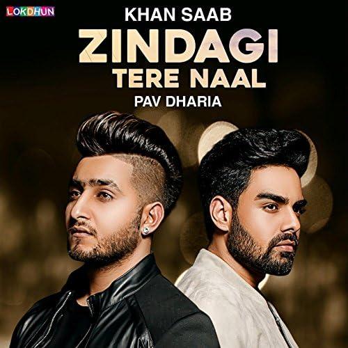 Khan Saab feat. Pav Dharia