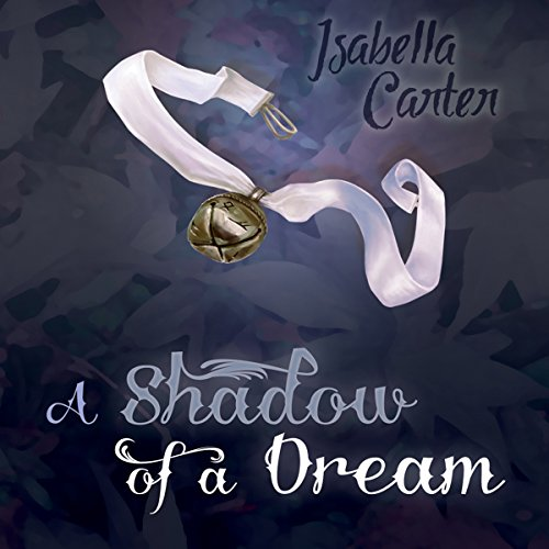 A Shadow of a Dream audiobook cover art