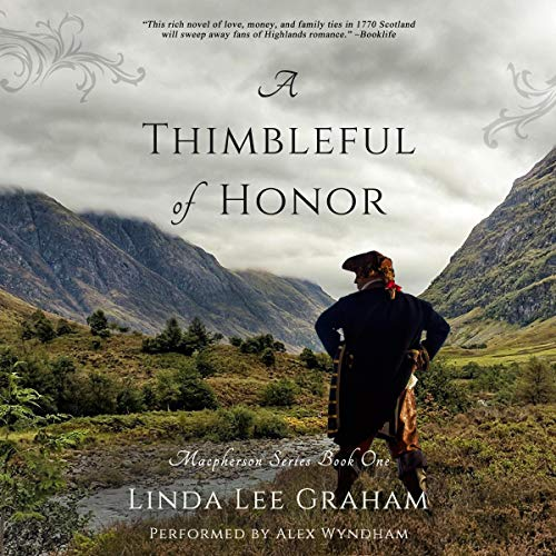 A Thimbleful of Honor cover art