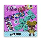 LOL SURPRISE!! Domino