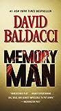 Memory Man (Memory Man series (1))
