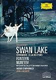 El Lago De Los Cisnes (Fonteyn-Nureyev) [DVD]