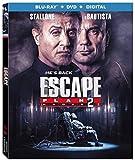Escape Plan 2 (2 Blu-Ray) [Edizione: Stati Uniti] [Italia] [Blu-ray]