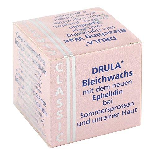 DRULA Classic Bleichwachs Cr 30 ml