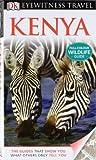 DK Eyewitness Travel Guide: Kenya by Lizzie Williams (2011) Paperback