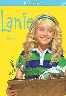 Lanie (American Girl: Lanie)