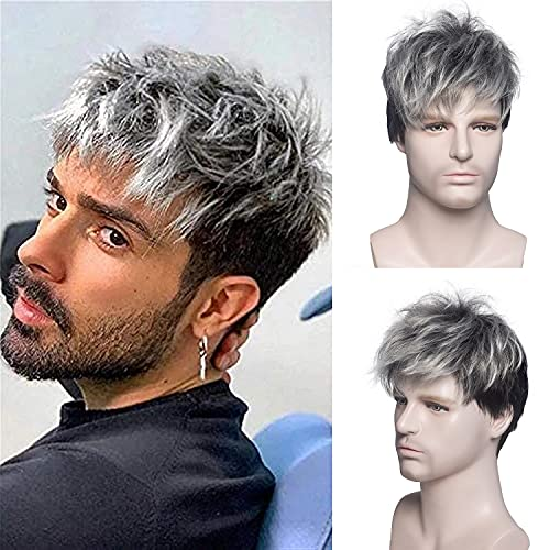 comprar pelucas hombre online