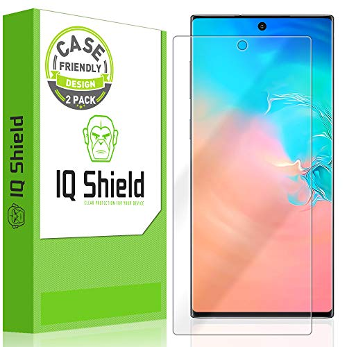 3-Pack BodyArmor Anti-Bubble Military-Grade Clear TPU Film 6.8 inch Slim Design for Cases DeltaShield Screen Protector for Samsung Galaxy S21 Ultra Compatible with Fingerprint Scanner